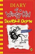 diary of a wimpy kid 11: double down jeff kinney 9780141376660