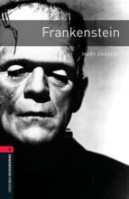 obl 3 frankenstein cd pack ed 08 9780194610360
