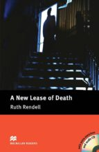 macmillan readers intermediate: a new lease of death pack 9780230422360