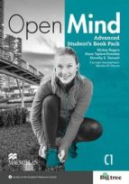 open mind advanced level student s book pack (british edition) 9780230458260