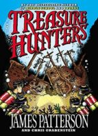 treasure hunters 1-james patterson-9780316207560