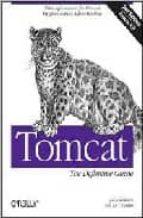 tomcat the definitive guide (2 rev ed)-ian f. darwin-jason brittain-9780596101060