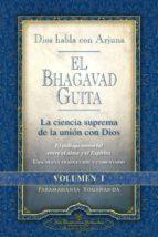 el bhagavad guita: dios habla con arjuna yogananda paramahansa 9780876125960