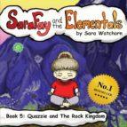 El libro de Sara fay and the elementals autor SARA WATCHORN TXT!