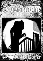 nosferatu – volume 2 (ebook)-roger g.b.-9781370922260