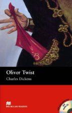 macmillan readers intermediate: oliver twist pack-charles dickens-9781405076760