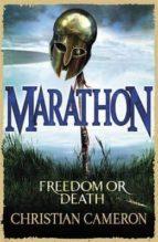 marathon christian cameron 9781409118060