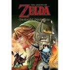 the legend of zelda: twilight princess, vol. 3 akira himekawa 9781421598260