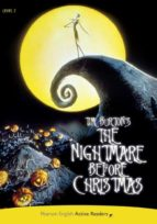 plar2: nightmare before christmas & mp3 pack 9781447967460