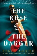 the rose and the dagger (the wrath and the dawn 2) renee ahdieh 9781473657960