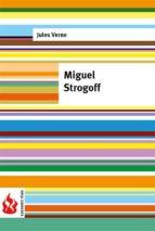 miguel strogoff (low cost). edición limitada (ebook)-jules verne-jules verne-jules verne-9781515397960