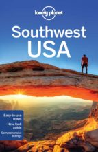 southwest usa (7th ed.) (lonely planet) carolyn mccarthy 9781742207360