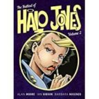 ballad of halo jones alan moore 9781781086360