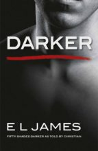 darker: fifty shades darker as told by christian e.l. james 9781787460560