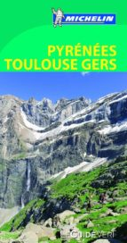 le guide vert pyrennees toulouse gers (fr)-9782067206960