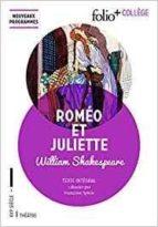 romeo et juliette  (folio + college) william shakespeare 9782072834660