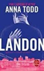 landon (after, tome 8) anna todd 9782253069560