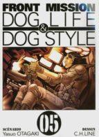 Front mission dog life t05 Descarga gratuita de ebooks scribd