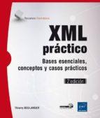 xml práctico (2ª ed.) thierry boulanger 9782746097360