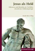 jesus als held (ebook)-henrike maria zilling-9783657772360