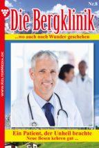 die bergklinik 8 - arztroman (ebook)-9783740921460