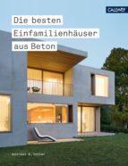 die besten einfamilienhäuser aus beton (ebook)-andreas k. vetter-9783766723260