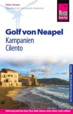 reise know-how reiseführer golf von neapel, kampanien, cilento (ebook)-peter amann-9783831745760