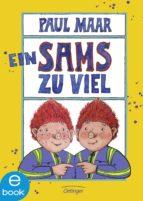 ein sams zu viel (ebook)-paul maar-9783862748860