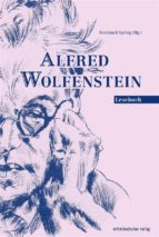 alfred wolfenstein (ebook)-9783954621460
