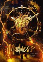 madness (ebook)-maja köllinger-9783959911160
