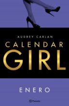 calendar girl. enero (edición mexicana) (ebook)-audrey carlan-9786070735660