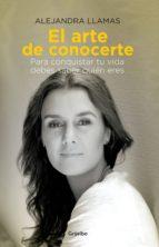 el arte de conocerte (ebook)-alejandra llamas-9786073108560