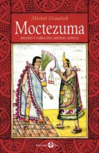 moctezuma (ebook)-michel graulich-9786074453560