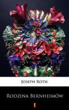 rodzina bernheimów (ebook)-joseph roth-9788381361460