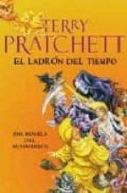 el ladron del tiempo-terry pratchett-9788401337260