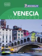 venecia (la guía verde weekend 2016)-9788403515260