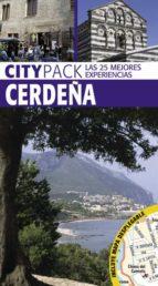 cerdeña 2017 (citypack) (incluye plano desplegable)-9788403516960