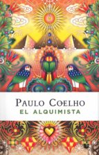 el alquimista paulo coelho 9788408019060