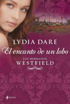 los hermanos westfield. el encanto del lobo-lydia dare-9788408109860