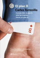 el plan b-carlos torrecilla-9788408122760