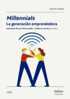 millennials: la generacion emprendedora-9788408176060