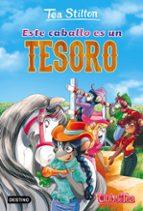 vida en ratford 27: este caballo es un tesoro tea stilton 9788408185260
