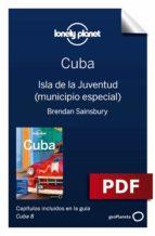 cuba 8_4. isla de la juventud (municipio especial) (ebook)-brendan sainsury-carolyn mccarthy-9788408198260