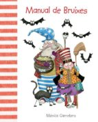 manual de bruixes-monica carretero-9788415241560