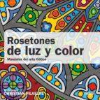 rosetones de luz y color-christian pilastre-9788415278160