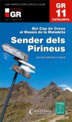 gr 11 catalunya. sender dels pirineus-alfons barceló casas-9788415456360