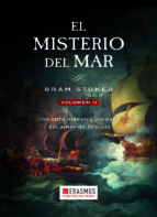 el misterio del mar (volumen ii) bram stoker 9788415462460