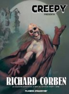 creepy presenta richard corben-richard corben-9788415480860
