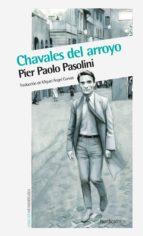 CHAVALES DEL ARROYO (EBOOK)