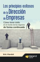 los principios exitosos de la dirección de empresas (ebook)-eric viardot-9788415735960